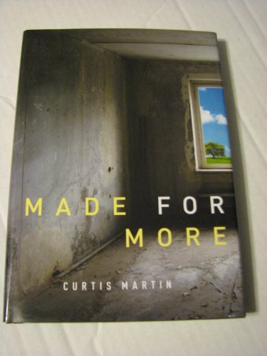 9781934217573: Made for More: There Must be More to Life...