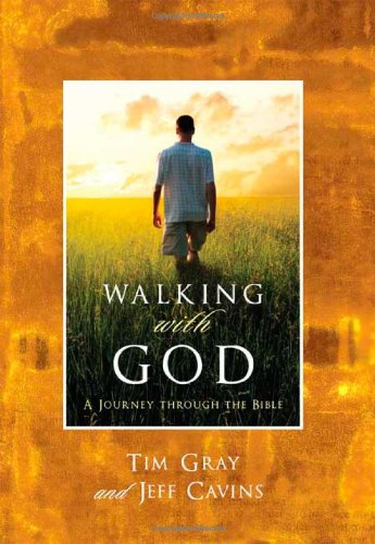 9781934217894: Walking With God: A Journey Through the Bible