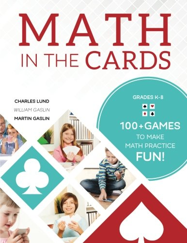 Math in the Cards: Lund, Charles; Gaslin,