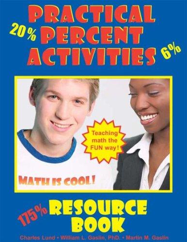 9781934218198: Practical Percent Activities