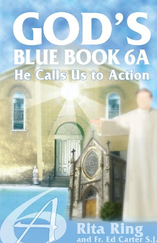 9781934222256: God's Blue Book 6A He Calls Us to Action (He Calls Us to Action)