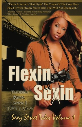 9781934230404: Flexin & Sexin Volume 1
