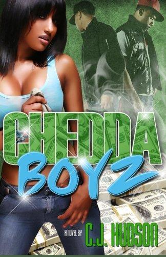 9781934230756: Chedda Boyz