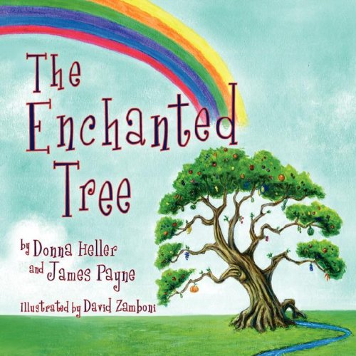 9781934246726: The Enchanted Tree