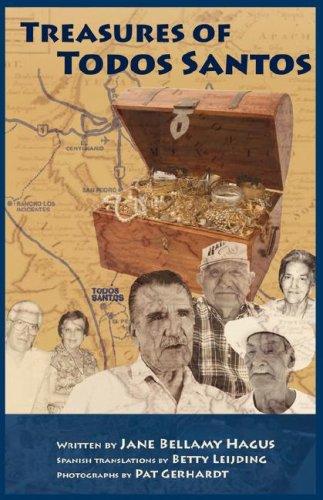 9781934248546: Treasures of Todos Santos (English and Spanish Edition)