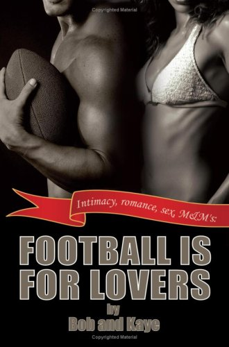 9781934248690: Football is For Lovers