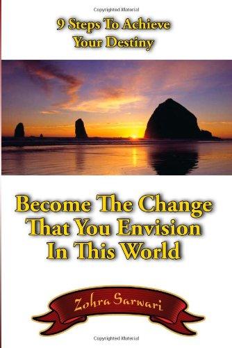 9781934248829: 9 Steps To Achieve your Destiny