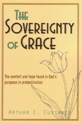 9781934251553: Sovereignty of Grace