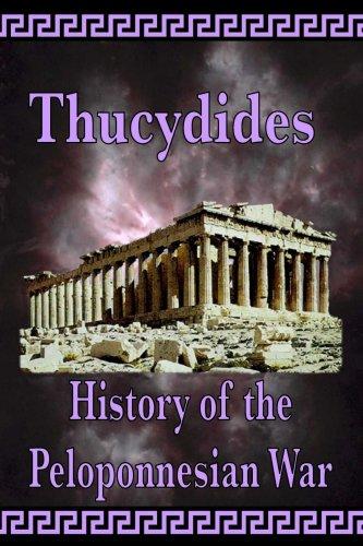 thucydide vs plato on the good