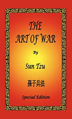 9781934255124: The Art of War by Sun Tzu - Special Edition