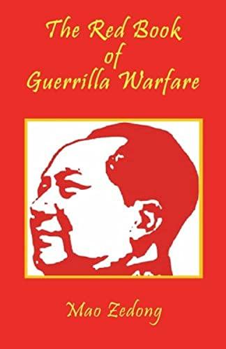 9781934255278: The Red Book of Guerrilla Warfare