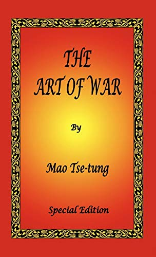 9781934255827: The Art of War by Mao Tse-tung - Special Edition