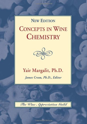 9781934259481: Concepts in Wine Chemistry