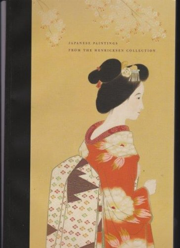 Japanese Paintings From the Henricksen Collection: Oertling, Sewall