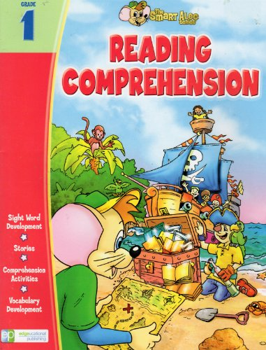 Reading Readiness: Grade 1 (The Smart Alec Series): Lois Spangler