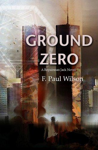 9781934267073: Ground Zero (Repairman Jack)
