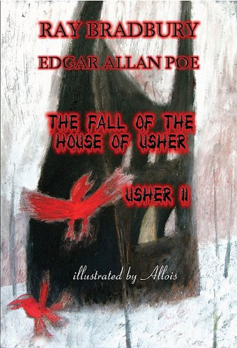 9781934267202: The Fall of the House of Usher/Usher II