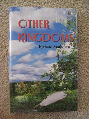 9781934267288: Other Kingdoms: Authors Preferred Text