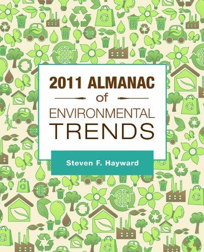 9781934276174: 2011 Almanac of Environmental Trends