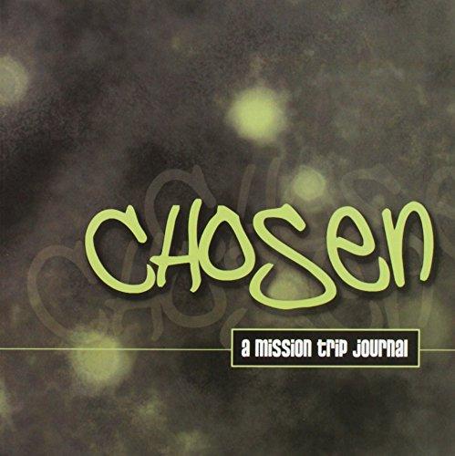 9781934278055: Chosen Mission Trip Devotional