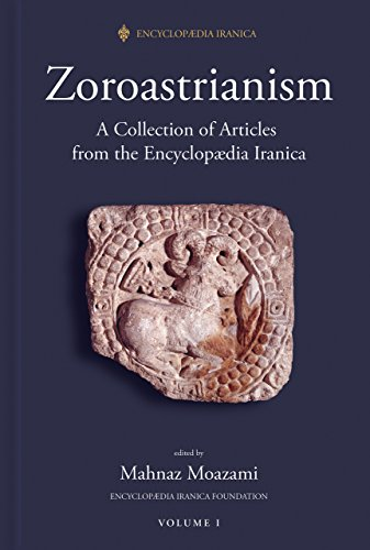 Zoroastrianism (Coll. Articles) 2 v. set A Collection of Articles from the Encyclopæ...