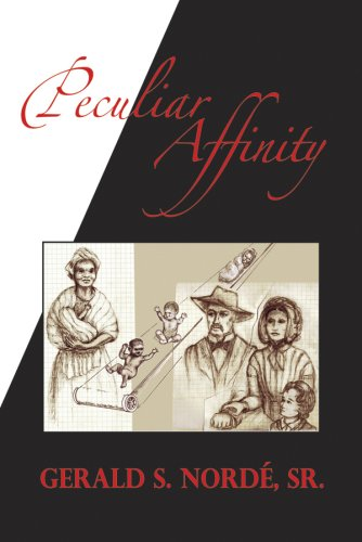 9781934285053: Peculiar Affinity: The World the Slave Owners and Their Female Slaves Made