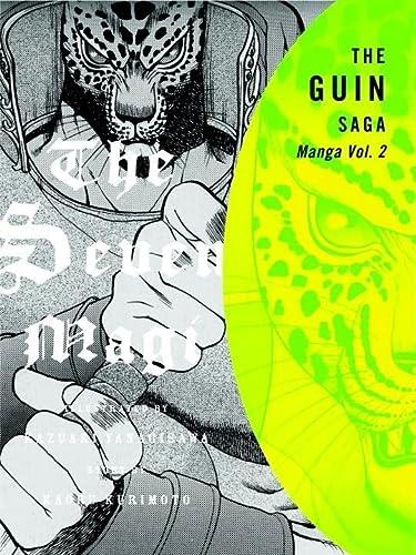 9781934287071: The Guin Saga Manga, Volume 2: The Seven Magi (Bk. 2)