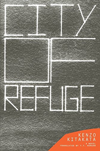 9781934287125: City Of Refuge