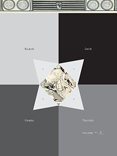 9781934287286: Black Jack Volume 2: v. 2 (Black Jack (Vertical))