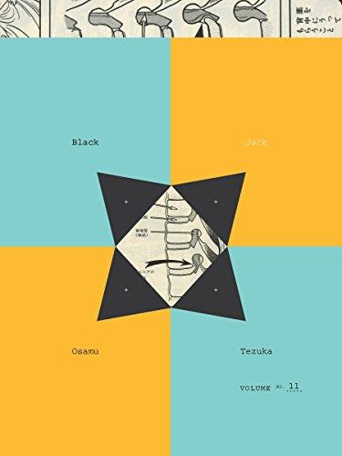 Black Jack, Volume 11: Tezuka, Osamu