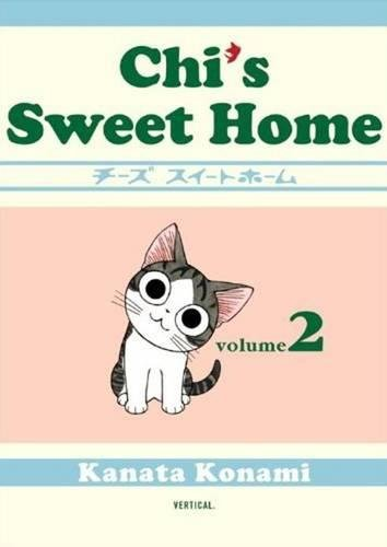 9781934287859: Chi's Sweet Home, volume 2