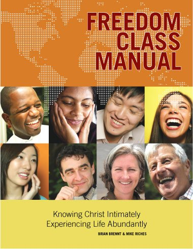 Freedom Class Manual