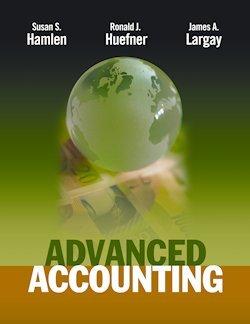 9781934319307: Advanced Accounting,