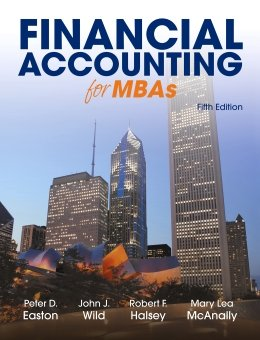 Financial accounting for mbas 5th edition isbn 9781934319987 financial accounting for mbas 5th edition fandeluxe Images