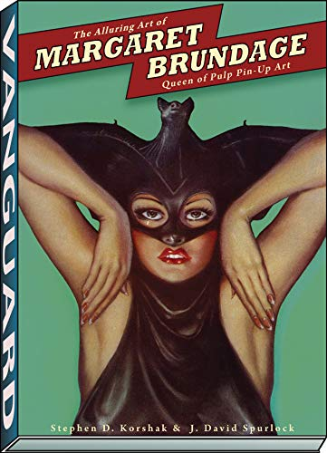 9781934331507: The Alluring Art of Margaret Brundage: Queen of Pulp Pin-Up Art