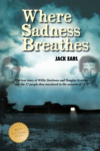 Where Sadness Breathes: Earl, Mr. Jack