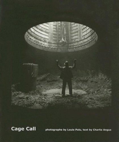 Cage Call: Palu, Louie and Charlie Angus
