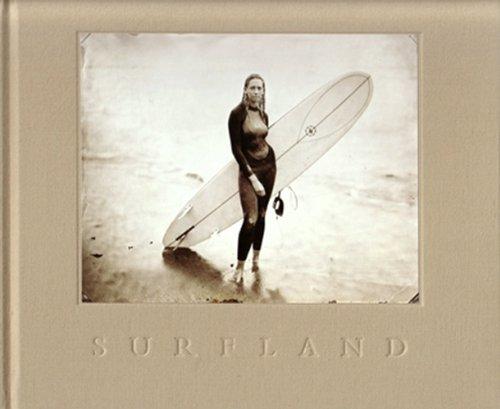 Surfland: Sternbach, Jodi & Phillip Prodger