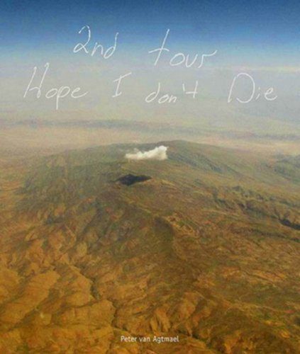 9781934334072: 2nd Tour Hope I don't Die