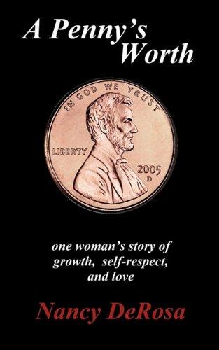 A Penny's Worth: DeRosa, Nancy