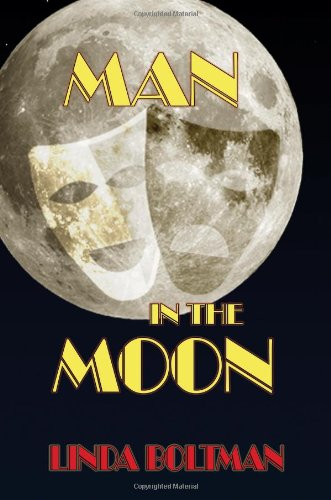 Man in the Moon: Boltman, Linda