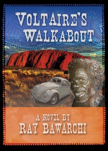 9781934341070: Voltaire's Walkabout