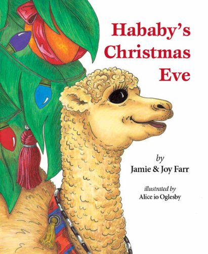 9781934341100: Hababy's Christmas Eve