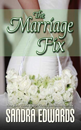 9781934342602: The Marriage Fix (Billionaire Games)