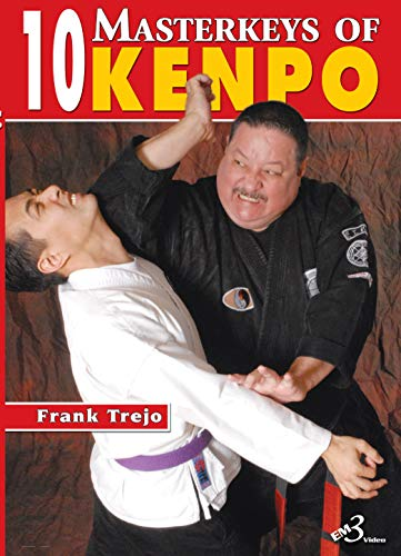 9781934347942: THE 10 MASTERKEYS OF KENPO