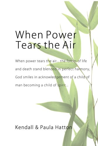 9781934349830: When Power Tears The Air