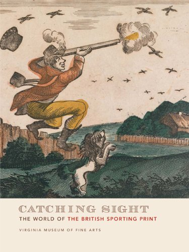 Catching Sight: The World of the British Sporting Print: Merling, Mitchell