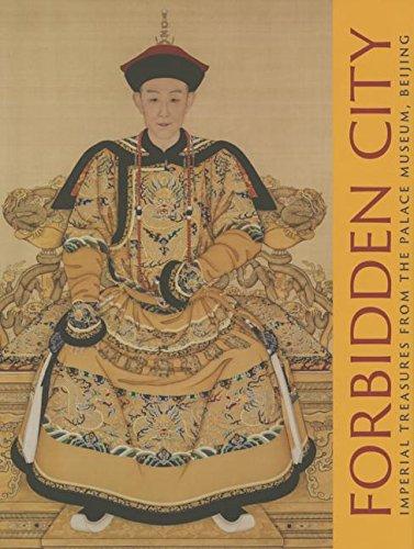 Forbidden City: Imperial Treasures from the Palace Museum, Beijing (Hardback): Li Jian