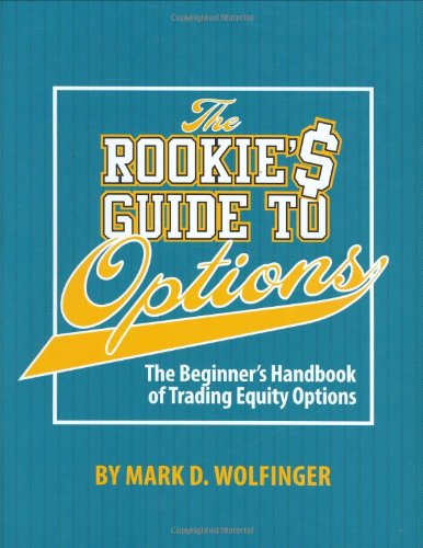 Trading equity options books
