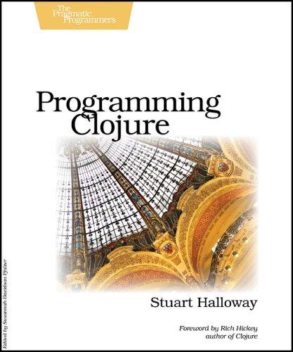 9781934356333: Programming Clojure